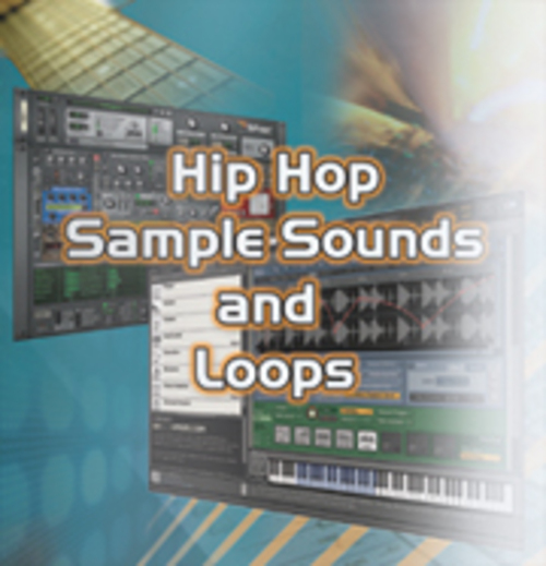 Product picture Hiphop and RnB Samples.rar